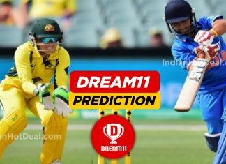 IN-W vs AU-W Dream11 Team Predictions ICC Womens T20 World Cup 2020 Final (100% Winning Teams)