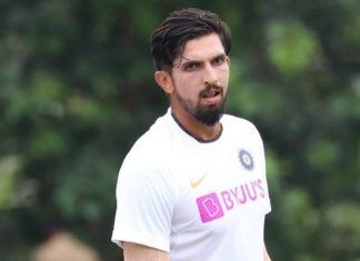 Ishant-Sharma biography