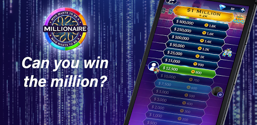 Millionaire Trivia And Jeopardy