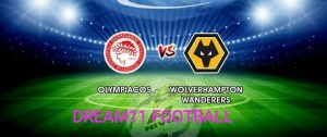OLY VS WOL DREAM11 FOOTBALL MATCH