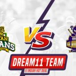 MUL vs QUE Dream11 Team Prediction 25th Match PSL 2021 (100% Winning Team)