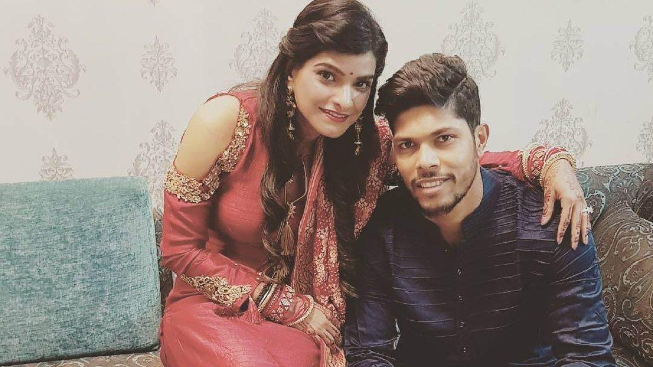Tanya-Wadhwa-Umesh-Yadav-Wife