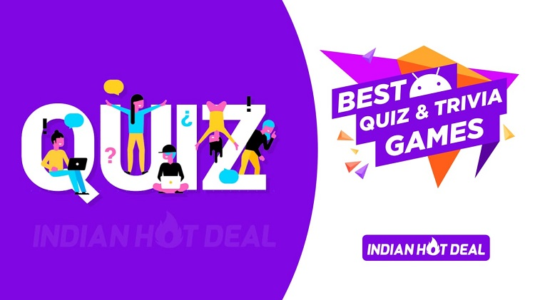 Top 10 Best Quiz Games & Trivia Games For Android