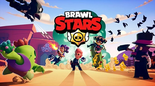 brawl stars android game