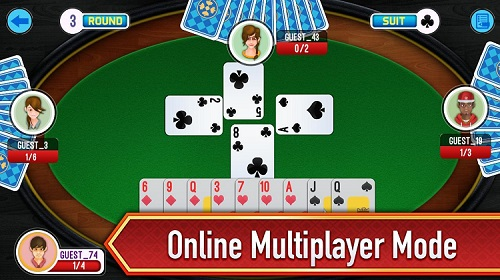 callbreak multiplayer mobile game Popular Mobile Games in india