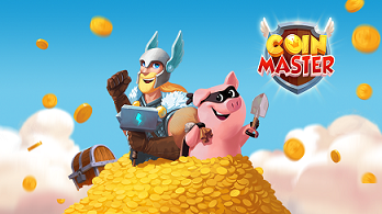 coin master mobile game Popular Mobile Games in india 2020