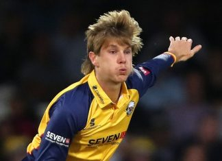 Adam Zampa Full Biography, Australian Cricketer, T20 Record Height, Weight, Age, Wife, Family & More