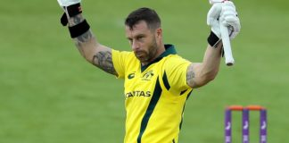 Matthew Wade Full Biography, Australian Cricketer, T20 Record Height, Weight, Age, Wife, Family & More