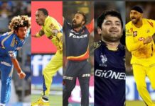 10 Most Wickets Taker in IPL History | Best Bowler In IPL