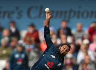 adil rashid full biography