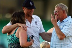 Andrew flintoff father
