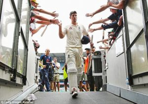 Alastair cook full biography