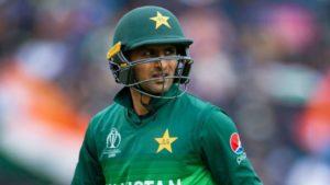 Shoaib Malik Biography