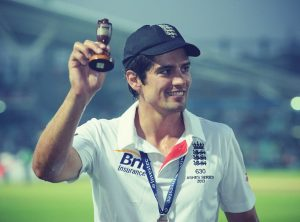 Alastair Cook Former English Cricketer- aAlastair Cook full biography