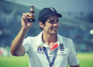 Alastair Cook Full Biography, England Cricketer, Test Record Height, Weight, Age, Wife, Family & More