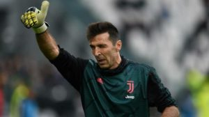 Buffon profile pic