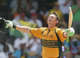Adam Gilchrist Full Biography, Australian Cricketer, T20 Record Height, Weight, Age, Wife, Family & More