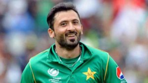 Junaid Khan Biography