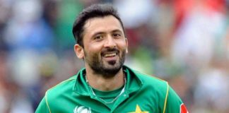 Junaid Khan Biography