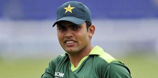 Kamran Akmal Biography