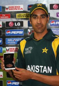 Umar Gul Awards