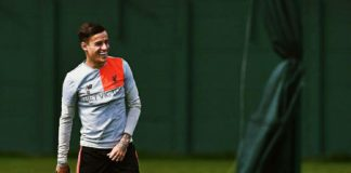 Philippe Coutinho picture