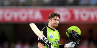 Shane Watson Full Biography, Australian Cricketer, T20 Record Height, Weight, Age, Wife, Family & More
