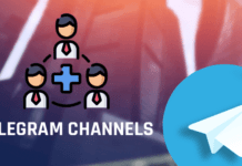 Top 15 telegram channels