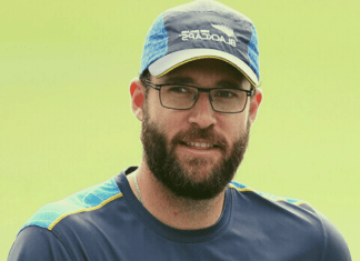 Daniel-Vettori-Full-Biography