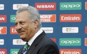 Zaheer Abbas Biography