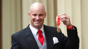 Awards won by andrew strauss