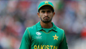 Hasan Ali Biography