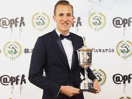 harry kane awards