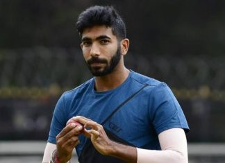 jasprit bumrah biography