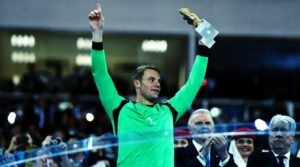 manuel neuer after won award