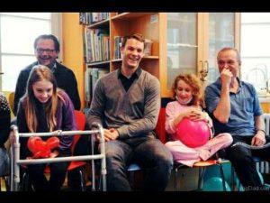 manuel neuer family