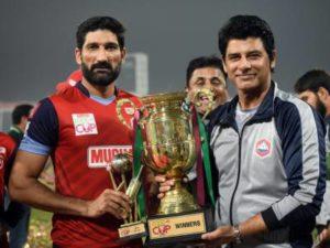 Sohail Tanvir Awards