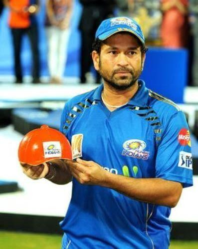 sachin tendulkar orange cap