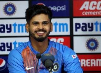 shreyas iyer biography