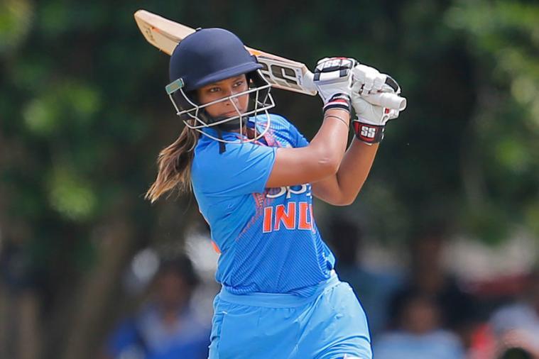 taniya bhatia cricketer