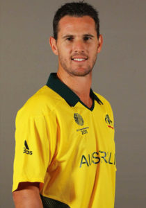 Shaun Tait Biography, Records, Height, Weight, Age, Family and more