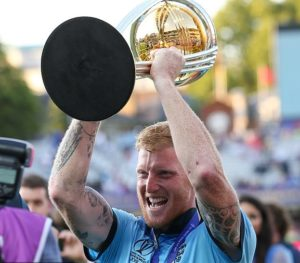 ben stokes awards Awards and Recognitions