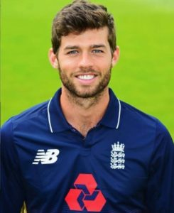 Ben Foakes England Cricketer- Full Biography