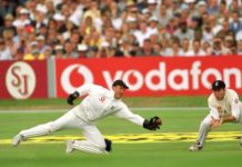 Alec Stewart wicketkeeper