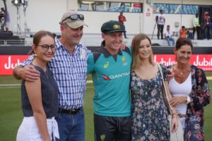 Marnus Labuschagne Full Biography, Australian Cricketer, Records, Height, Weight, Age, Wife, Family, & More