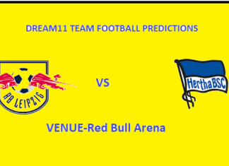 LEP VS HER DLEP VS HER DREAM11 FOOTBALL PREDICTIONSREAM11 FOOTBALL PREDICTIONS