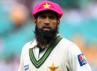 Mohammad Yousuf Biography