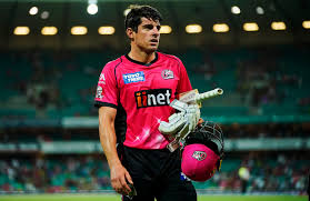 Moises Henriques  Full Biography, Australian Cricketer, Records, Height, Weight, Age, Wife, Family, & More