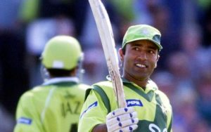 Saeed Anwar Biography