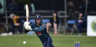 Cricket Career Of Ben Foakes